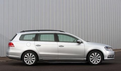 Así va a arreglar VW los motores TDI afectados