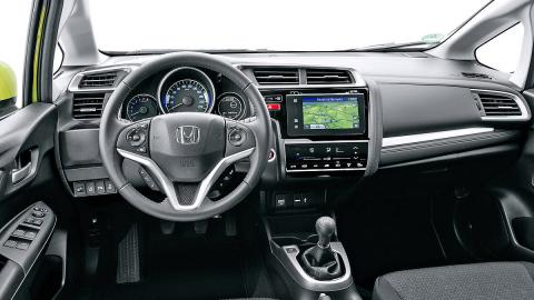 Honda dice 'adiós' a los airbag de Takata