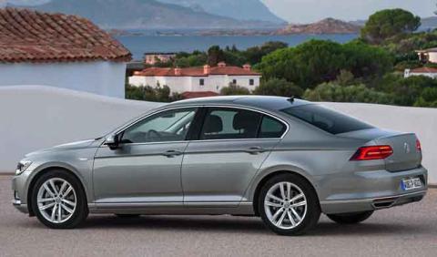 VW podría tener que devolver 50 millones por el Plan PIVE