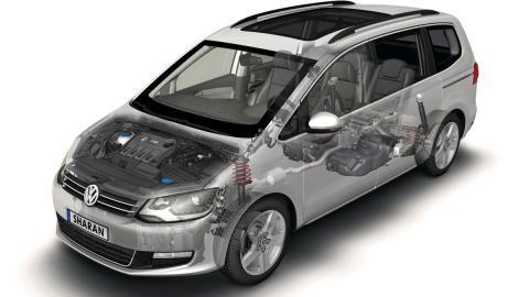 Confirmado el fraude de Volkswagen en Francia