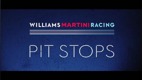 martini stops