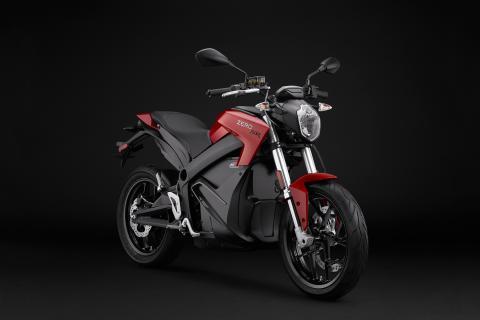 Zero Motorcycle-Zero-SR
