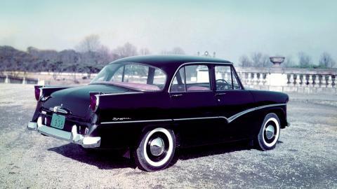 Prince Skyline 1957