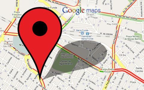 Encuentran un coche desaparecido hace 9 años en Google Maps
