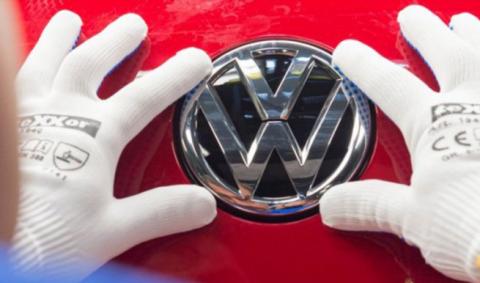VW prolonga las vacaciones de sus empleados en Alemania