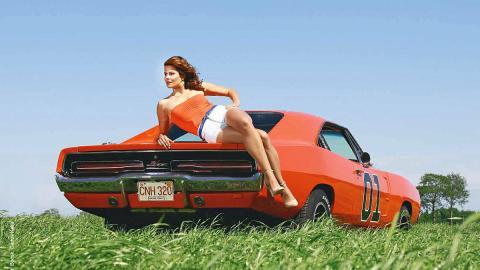 Chicas y clásicos: una combinación irresistible