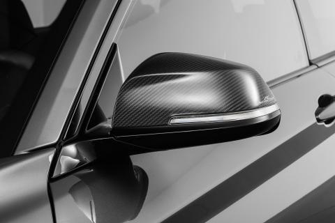 BMW Serie 1 by AC Schnitzer detalle