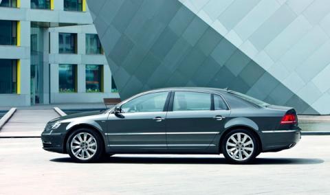 Confirmado: Volkswagen se carga este coche