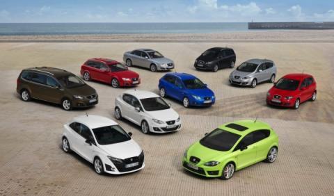 Los verdaderos modelos afectados por el escándalo VW