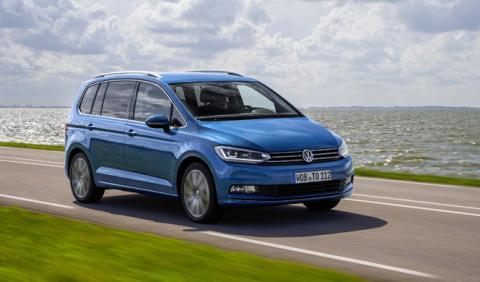 Lo que el App Connect puede hacer (y hace) por el VW Touran