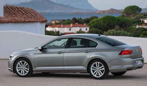 El bajón de ventas de VW en EEUU