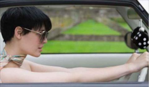 Un conductor agresivo genera imitadores en la carretera