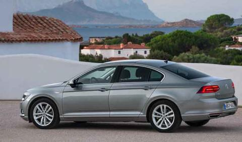 Bruselas investiga si VW debe devolver 1.800 millones