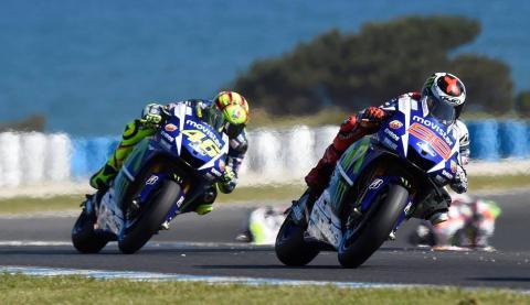MotoGP 2016: La excesiva relajación de Yamaha