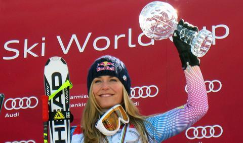 esquiadoras mas guapas del mundo