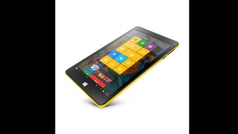 pantalla tablet