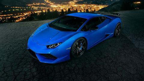 Lamborghini-Huracán-Novitec-delantera