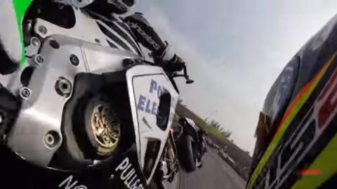 Vídeo: Los mejores momentos de MotoGP 2015