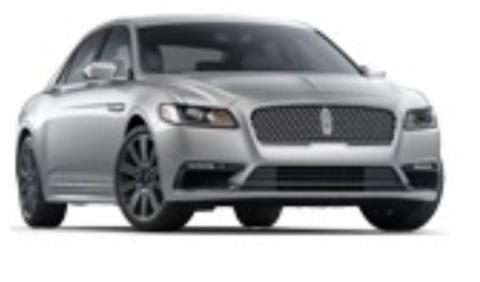 Lincoln Continental 2017, desvelado antes de Detroit
