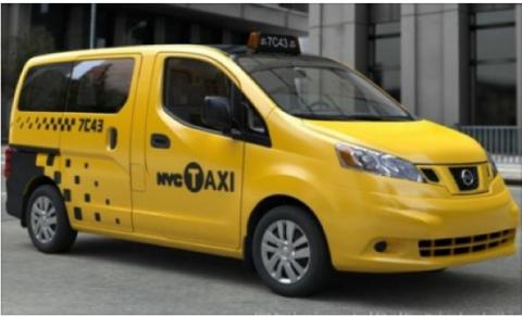 Se incrementan las violaciones de mujeres en taxis de NY