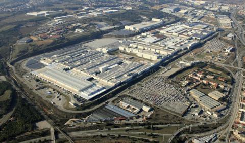 Seat fabricará el Audi A1 en Martorell a partir de 2018