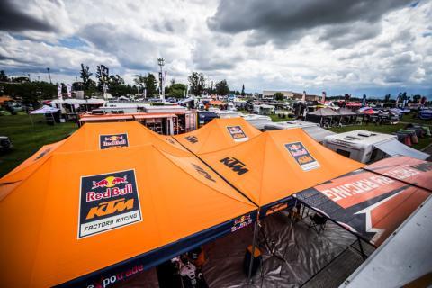 Dakar 2016: Un 0 en organización