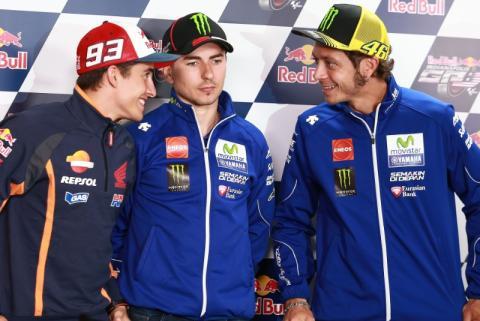 'Caso Márquez-Rossi': ¿de qué lado está Jorge Lorenzo?
