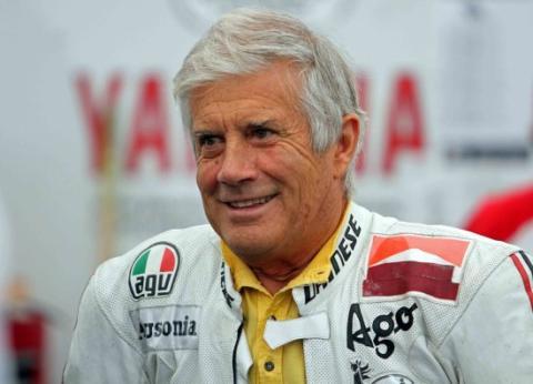 """Giacomo Agostini: """"¡Basta ya, vamos a olvidarnos de todo!"""""""