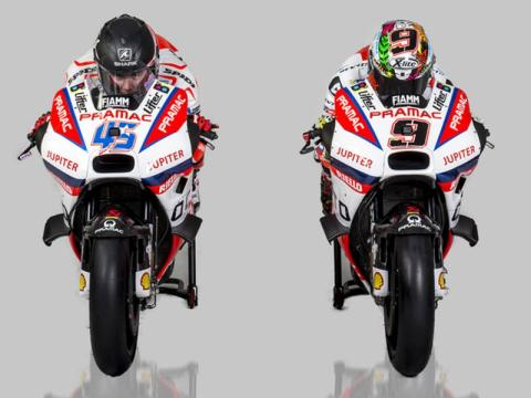 Redding y Petrucci