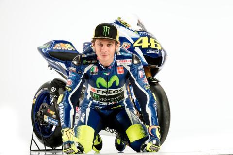 Rossi MotoGP 2016