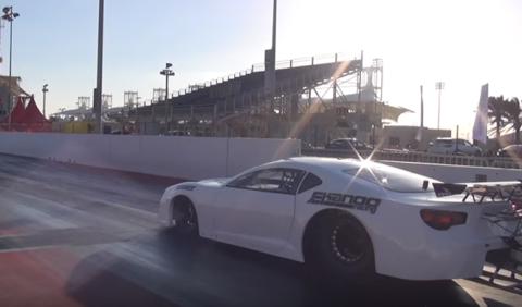 Vídeo: así pasa el Toyota GT86 de 0 a 399 km/h ¡en 6 sgs!