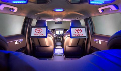 ¿Qué pasaría si los coches se comunicasen vía satélite?