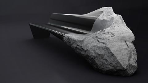 estudio diseño peugeot sofa onyx