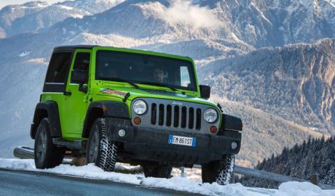 Los coches que Fiat-Chrysler lanzará de aquí a 2018