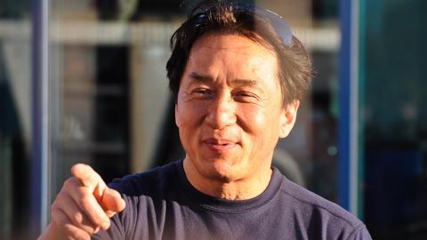Jackie Chan: de Hollywood a las 24 Horas de Le Mans