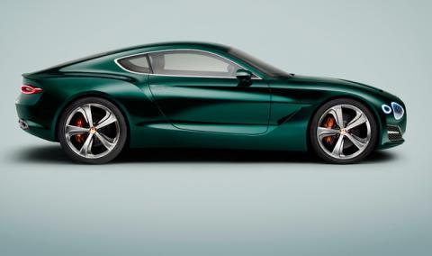 ¿Acierta Bentley con su nueva estrategia?