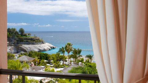 vistas Gran Hotel Bahía del Duque
