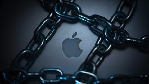 Ruidos de motor en el 'búnquer' secreto del coche de Apple