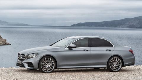 Mercedes vuelve a creer en el diésel, así es el nuevo 220d