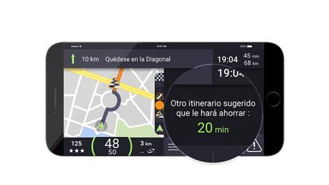 iCoyote v10: la app que te avisa de radares fijos y móviles