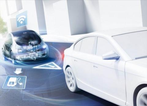 LG e Intel están desarrollando la tecnología 5G para coches