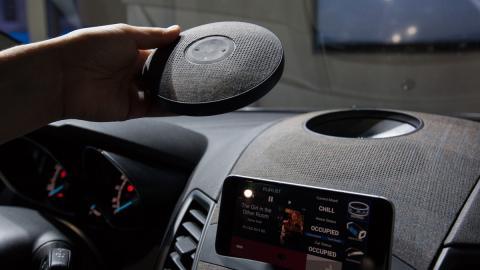 harman sonido generacion vehiculos