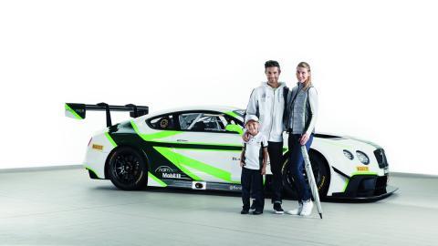 bentley coleccion motorsport