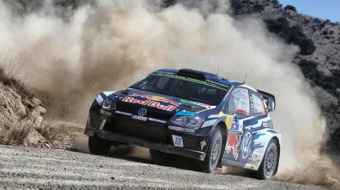 WRC 2016, Rally México: Latvala gana, Sordo roza el podio