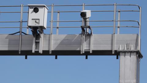 Anulan multa por no acreditar la verificación del radar