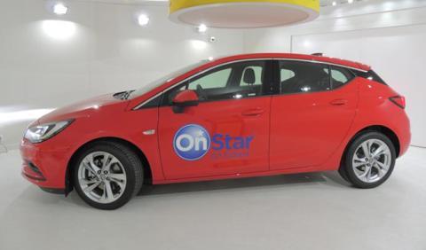 concesionario virtual Opel