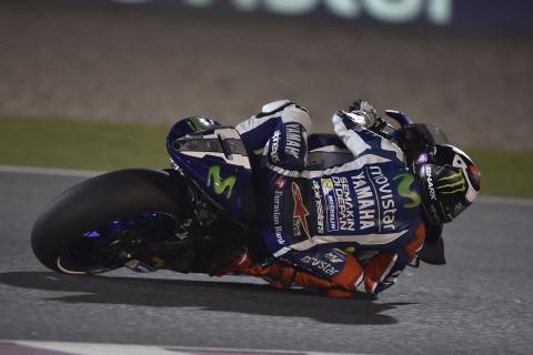 Lorenzo Qatar 2016 Jueves