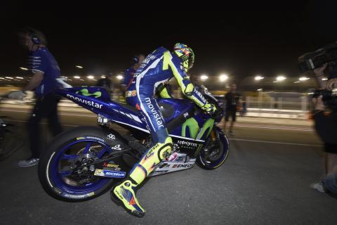 Rossi Qatar 2016 Jueves