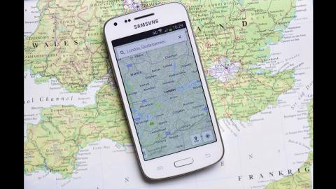 Los 10 trucos para manejar Google Maps como un profesional