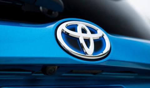 Freno automático para Toyota y Lexus en 2017